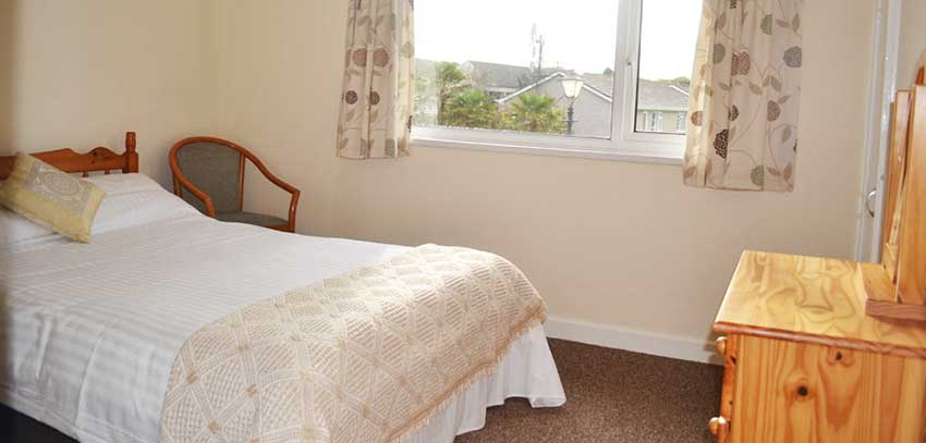 Holiday Home Newquay